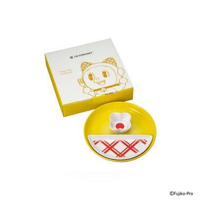 百寶袋陶瓷餐具3件裝 (多啦美)