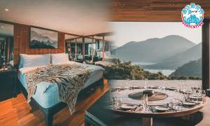 香港隱世Villa私房菜推介 異國風情打卡似足泰國