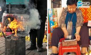 驚蟄|打小人口訣英文版超鬼馬 網民:香港人先識笑