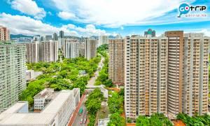 黃大仙300呎租置公屋售61萬 買唔買得過?網民意見一面倒!