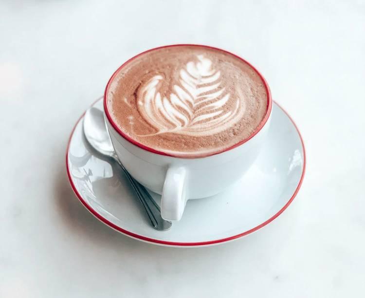 款咖啡測你的隱藏個性|