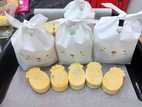 【菠蘿園】鳳梨酥(圖片來源:機薈低碳農莊)