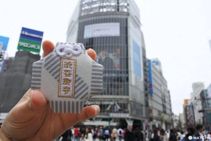 日本御守|東京9大超可愛搶手御守