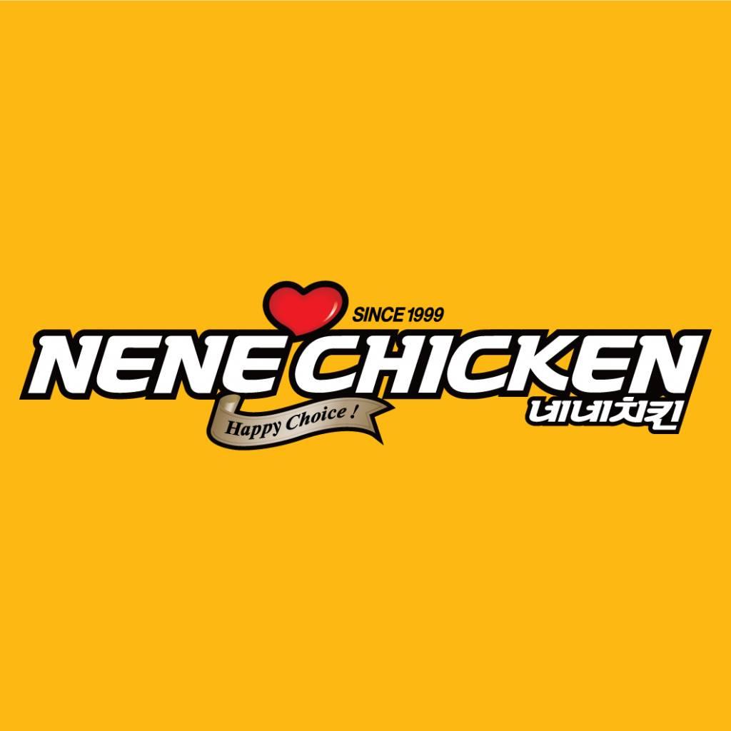 NeNe Chicken是韓國連鎖式炸雞店(圖片來源:NeNe Chicken Hong Kong)