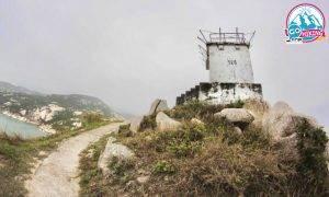 蒲台島行山|香港最南行山路線!南角咀126燈塔+奇石群 附船期表