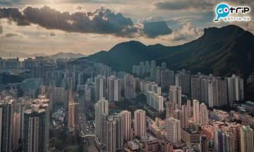香港天氣預報|本週高達33度!天氣炎熱 連續10日超過31度