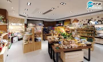 葵芳橡子共和國期間限定店開幕