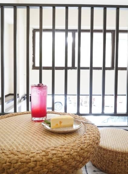 深水埗cafe|超放鬆吊椅鞦韆 深水埗超有度假感覺Cafe!設全日早餐/甜品!