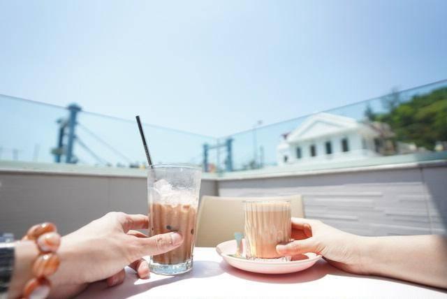 大澳好去處 水鄉中的悠閒 Cafe 河邊景觀打卡一流