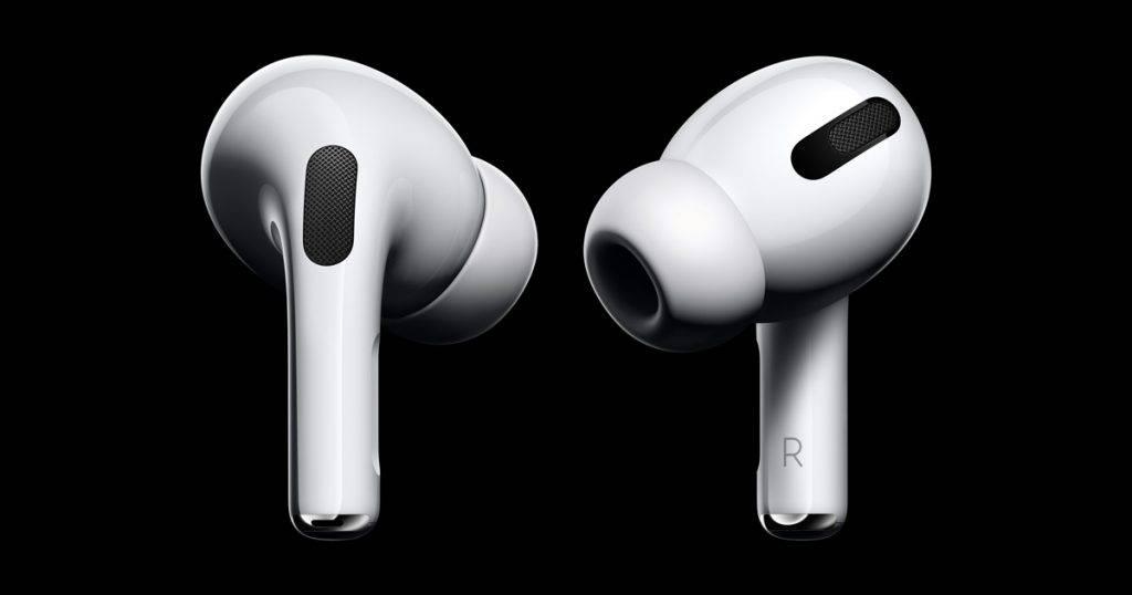 連耳機都阻隔不到無品乘客的聲音,莫非連降噪功能都不夠用?(圖片來源:Apple)