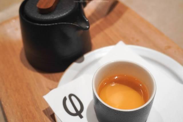 飲品的話則是有咖啡、茶之類的,對這些沒興趣也有新鮮果汁之類的