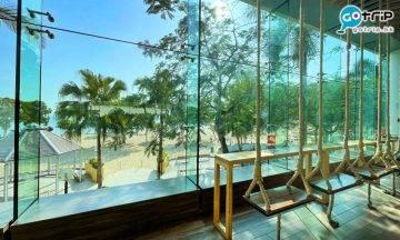 淺水灣一日遊|海島風庭院+超美海景!影相美食全攻略