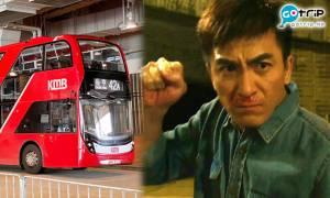 無品乘客巴士大聲喧嘩 煩躁港男一招KO全層秒速收聲