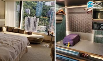 住香港零負評五星級酒店有怨言!瞓落枕頭飄出異味好嚇人
