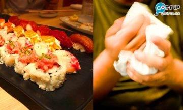 日本餐廳10大較少人知道的文化大不同!自動提供小菜再另收費