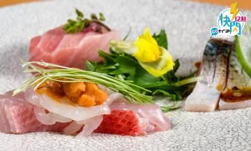 尖沙咀Omakase食熟成吞拿魚腩+日本A4和牛 限時第二位半價!