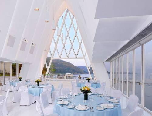 圖片來源:香港愉景灣酒店