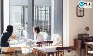 7大荃灣Cafe高質推介!雀籠型座位人均$134下午茶/落地玻璃Brunch餐廳