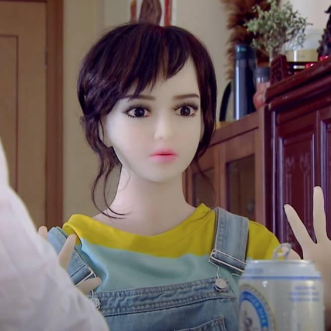 亦有酒店員工話見過「原隻MARY」,不過就並非「做CPR個種MARY」,實在一言難盡。(圖片來源:TVB@她她她的少女時代)