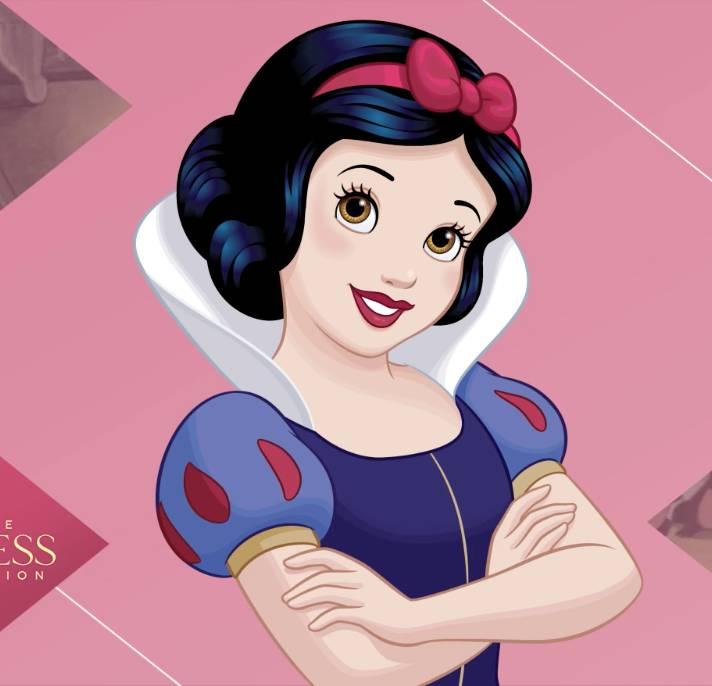 (圖片來源:princess.disney.com)