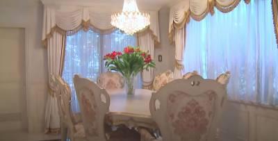 陳美齡住6億東京豪宅(圖片來源:有線新聞節目《朝拜傲媽》電視截圖)