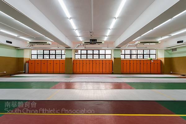 (圖片來源:南華體育會)