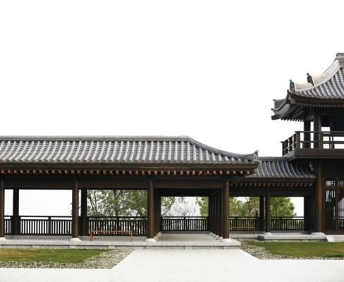 主佛殿區(圖片來源:慈山寺)