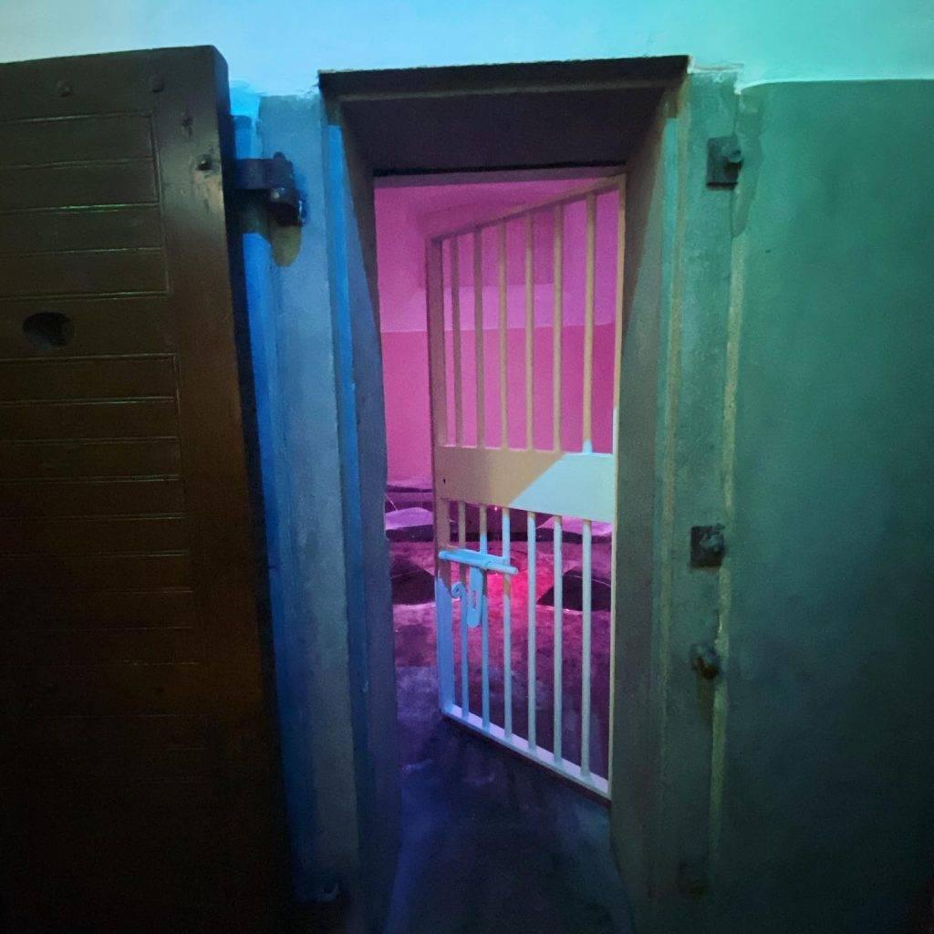 賓客可於酒吧The Cell享用迎賓雞尾酒。(圖片來源:FB@The Cell HK)