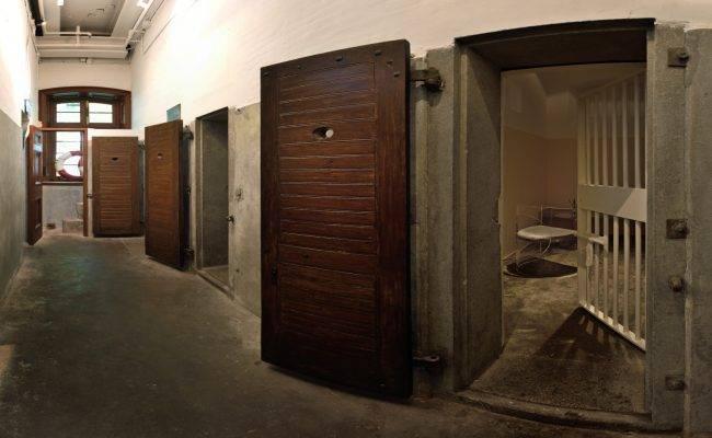 賓客可於酒吧The Cell享用迎賓雞尾酒。(圖片來源:The Cell 官網)