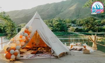 露營地點|露營界力推!3大新開人氣營地 全港收費營地BEST56(圖片來源:相關機構)
