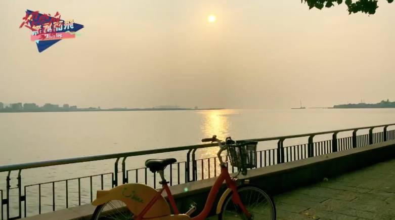 淡水海關碼頭(圖片來源:八大電視)