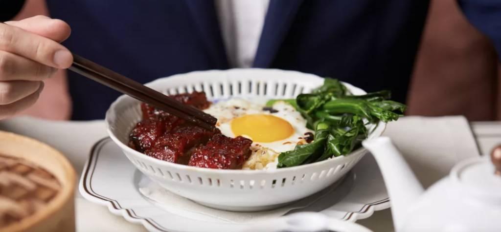 瑰麗酒店週日早午餐(圖片來源:Rosewood Hotel)