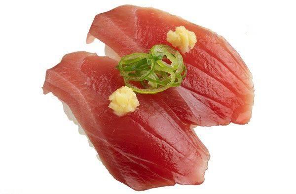 鰹魚(圖片來源:壽司郎)