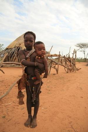 埃塞俄比亞-4個迷思