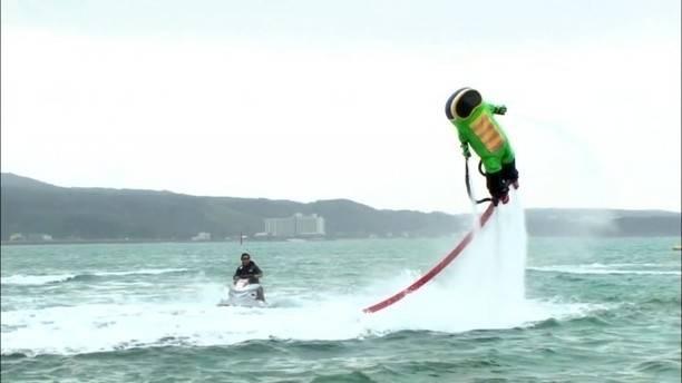 台北 , 台灣 , 宜蘭 , flyboard , 暑假