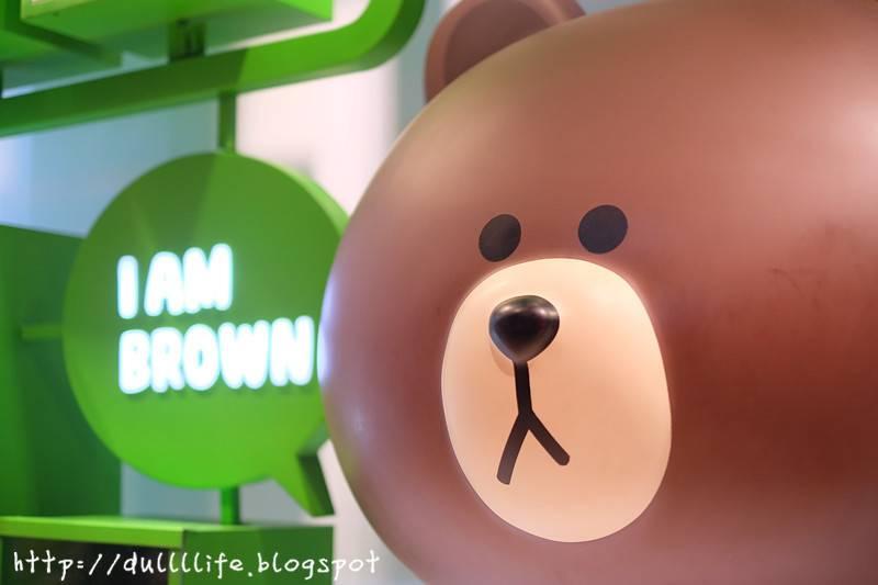 Line Friends Store , 台北 , 微風松高
