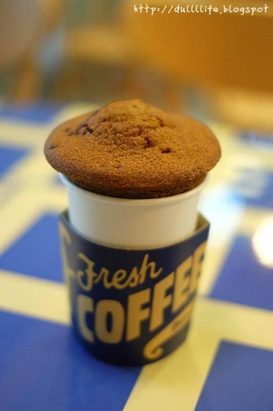 推薦 , 鬆餅專賣店 , 咖啡 , muffin , 韓國